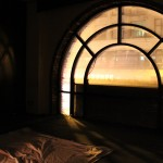 03-Bed - Light Installation by Benjamin Bergery 2014