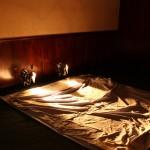 04-Bed - Light Installation by Benjamin Bergery 2014