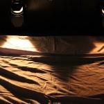 13-Bed - Light Installation by Benjamin Bergery 2014