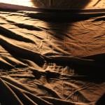 15-Bed - Light Installation by Benjamin Bergery 2014